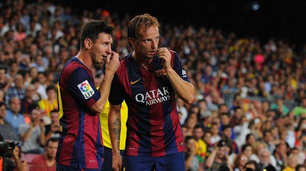 Messi a solo 7 goles de alcanzar un récord histórico en España