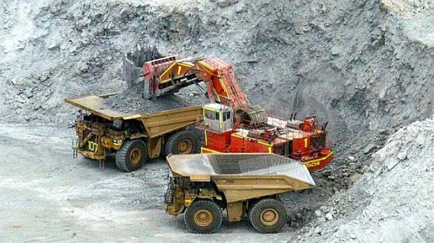Milpo invertirá US$40 mlls. en ampliación de mina Cerro Lindo