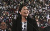 Keiko Fujimori lidera intención de voto con 35%, según CPI
