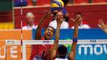 Vóley: Perú derrotó 3-0 a Venezuela por el Sudamericano Sub 22 - Noticias de vóley