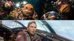 """Los """"Guardianes de la galaxia"""" superaron a las """"Tortugas Ninja"""" - Noticias de jonathan liebesman"""