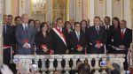 Gana Perú y Ejecutivo se contradicen por supuestas renuncias - Noticias de cambios ministeriales