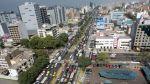 Corredor Javier Prado-La Marina inicia el 27 de setiembre - Noticias de sistema vial