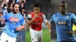 Champions: Porto y Arsenal buscan su pase a la fase de grupos - Noticias de athletic bilbao vs. bate borisov