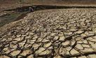 China 'bombardea' nubes para acabar con las sequías