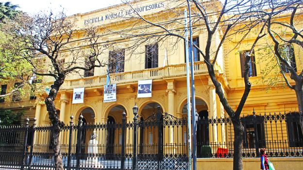 [Foto] Los 5 rincones secretos de Julio Cortázar en Buenos Aires