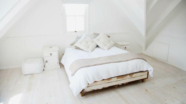 Cuarto siempre ordenado conoce la cama que se tiende for Como se llaman las camas que se doblan