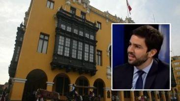 Concejo de Lima aprobó investigar contratos de Augusto Rey