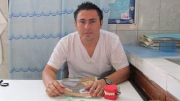 Paul Olórtiga era buscado en Lima desde hace dos semanas