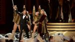 Emmy Awards 2014: los mejores momentos de la ceremonia - Noticias de bromas