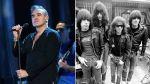 Morrissey elegirá los temas para nuevo tributo a los Ramones - Noticias de billboard