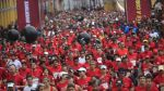 Media Maratón de Lima: hoy es el último día de inscripción - Noticias de jockey plaza