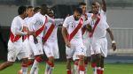 Selección peruana: lista final para los amistosos en Arabia - Noticias de cristian benavente