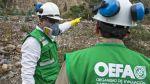 OEFA publicó normas para impulsar buenas prácticas ambientales - Noticias de multa