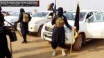 Estado Islámico secuestró a una estadounidense y pide US$6 mlls - Noticias de asesinatos en el mundo