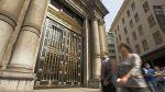 BVL reportó índices mixtos tras caída de acciones mineras - Noticias de precio del oro