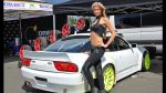 FOTOS: Las espectaculares chicas del Drifting Challenge - Noticias de monster energy