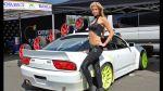 FOTOS: Las espectaculares chicas del Drifting Challenge - Noticias de ken block
