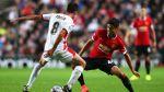 Manchester United fue humillado por club de Tercera División - Noticias de benik afobe