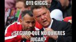 Mira los divertidos memes de la caída del Manchester United - Noticias de