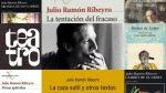 ¿Cuál es tu libro favorito de Julio Ramón Ribeyro? [ENCUESTA] - Noticias de cambio de guardia