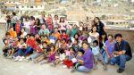 Magis busca voluntarios para educar a niños y adultos mayores - Noticias de arequipa