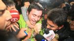 Paul Olórtiga será trasladado a Piura en vuelo comercial - Noticias de violencia familiar