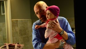 "¿""Breaking Bad"" regresa? La broma que puso de cabeza a los fans"