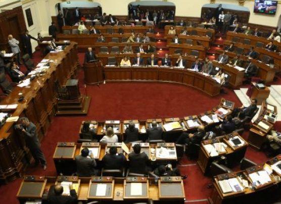 Congreso verá hoy aportes de independientes a las AFP