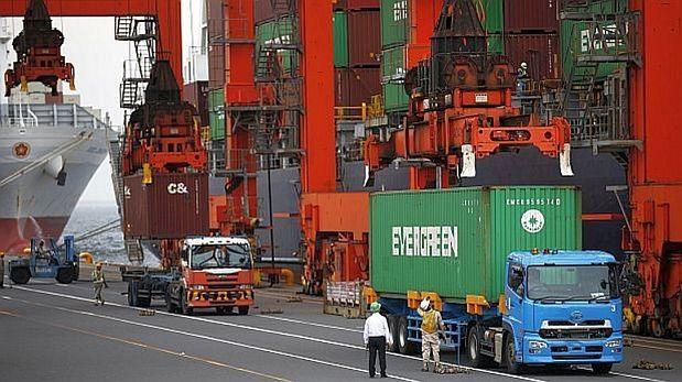 Perú registró superávit de US$615 mlls. en tercer trimestre