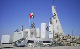 Tacna: Recorre cinco atractivos de nuestra ciudad heroica