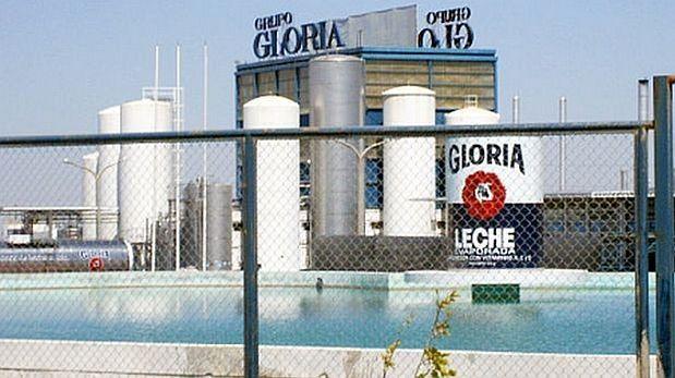 Indecopi multa a Gloria en primera instancia por deslactosados