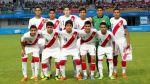 UNO X UNO: así fue el desempeño de los campeones peruanos - Noticias de izquierdo quijano