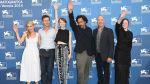 González Iñárritu inauguró con éxito La Mostra de Venecia - Noticias de michael ferrara