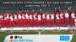 Los memes del título histórico de Perú en Nanjing 2014 - Noticias de