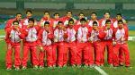 A recibir a los campeones: delegación de Perú llega el sábado - Noticias de comando sur