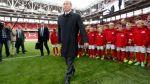Mundial Rusia 2018: Putin inauguró estadio del Spartak Moscú - Noticias de