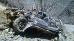 La Libertad: accidente en Pataz deja dos personas muertas - Noticias de accidente