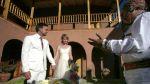 Pareja contrae matrimonio 66 veces según el país que visita - Noticias de