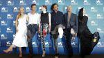 Emma Stone seduce con su belleza en el Festival de Venecia - Noticias de