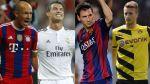 Champions League: lo que debes saber del sorteo de mañana - Noticias de