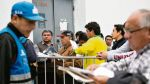 Municipio de Lima pide prorrogar renovación de placas de taxis - Noticias de placas de rodaje