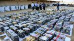 Incautación de droga: van 18 toneladas en lo que va del año - Noticias de incautaciones