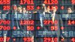 Mercados de Asia retroceden por situación económica de Japón - Noticias de