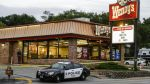 """EE.UU.: empleado de serie """"Cops"""" murió por disparo de policía - Noticias de bbc mundo"""
