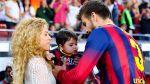 Shakira confirmó que está esperando su segundo hijo con Piqué - Noticias de