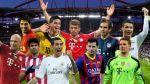 Champions League: así quedaron los grupos del torneo - Noticias de minuto a minuto