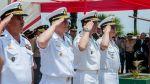 Marinos saludan aprobación de carta de límite marítimo - Noticias de corte de la haya