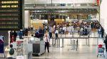 Detienen a dos burriers mexicanas en el aeropuerto Jorge Chávez - Noticias de burriers