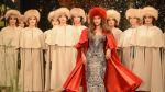 Irina Shayk: la belleza de la diosa rusa ahora en el cine - Noticias de irina shayk